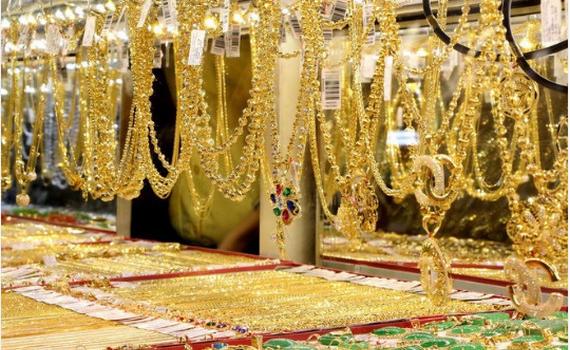 Giá vàng tăng nhẹ, người mua vàng nghe ngóng