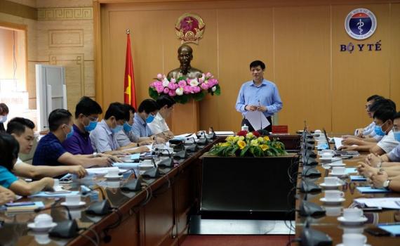Quyết tâm ngăn chặn, giảm thiểu tối đa tử vong do Covid-19 tại Đà Nẵng