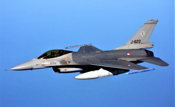 Thấy gì từ việc trí tuệ nhân tạo đánh thắng F-16 do phi công điều khiển?