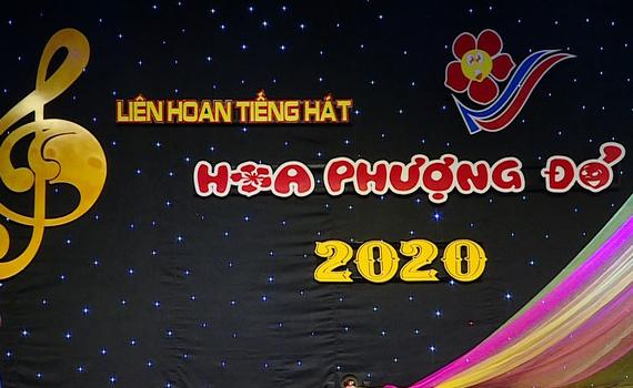 Thông báo danh sách thí sinh vào vòng Chung kết Liên hoan tiếng hát Hoa phượng đỏ tỉnh Ninh Bình năm 2020