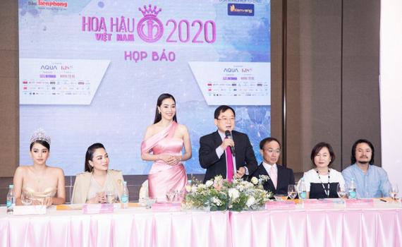 BTC cuộc thi Hoa hậu Việt Nam 2020 thay đổi cấu trúc các vòng thi do dịch Covid-19