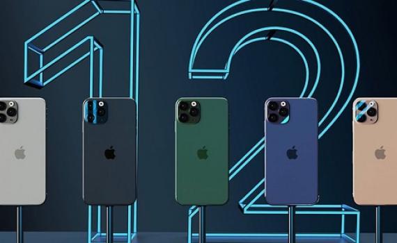 """Chưa ra mắt, iPhone 12 tại Việt Nam đã có giá """"trên trời"""""""