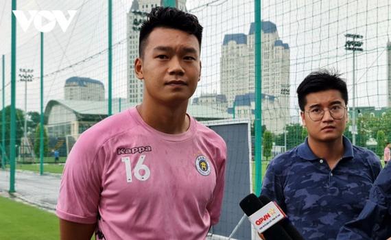 Công Phượng vắng mặt, sao Hà Nội FC tự tin đánh bại TPHCM