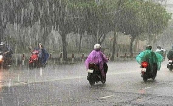 Dự báo thời tiết ngày 28/9: Mưa lớn tại nhiều tỉnh thành, cảnh báo lũ quét ở Bắc Bộ