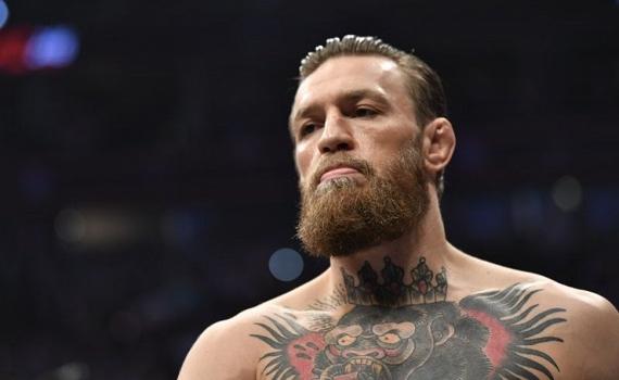 """""""Gã điên"""" Conor McGregor bị cáo buộc tấn công tình dục"""