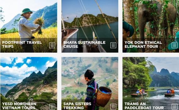 Hưởng ứng Ngày Du lịch thế giới năm 2020