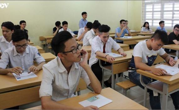 Kỳ thi tốt nghiệp THPT sau năm 2020 nên tổ chức như thế nào?