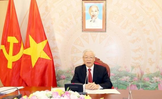 Quan hệ Việt Nam- Trung Quốc dù thăng trầm nhưng hữu nghị vẫn là dòng chảy chính