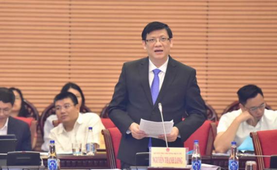 Quyền Bộ trưởng Y tế: Việt Nam là 1 trong 4 quốc gia điều trị HIV/AIDS tốt nhất