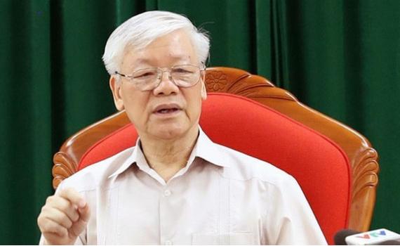 Tổng Bí thư, Chủ tịch nước sẽ gửi thông điệp tới Phiên Thảo luận chung Đại hội đồng LHQ