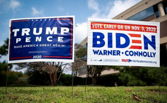 Trận so găng quyết liệt nhất trong lịch sử tranh luận giữa 2 ứng viên Tổng thống Mỹ