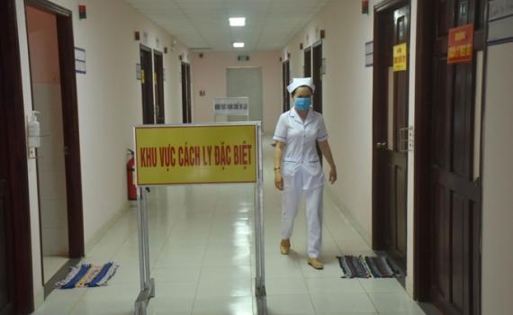 Tròn 28 ngày không ghi nhận ca mắc mới COVID-19, Việt Nam chữa khỏi 1.010 bệnh nhân
