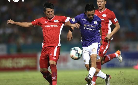 Viettel - Hà Nội FC: Chung kết lịch sử của bóng đá Thủ đô