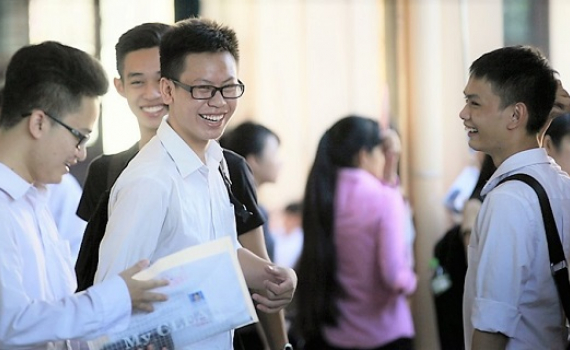 Xét tuyển đại học 2020: Tập dượt để các trường thực hiện tự chủ tuyển sinh