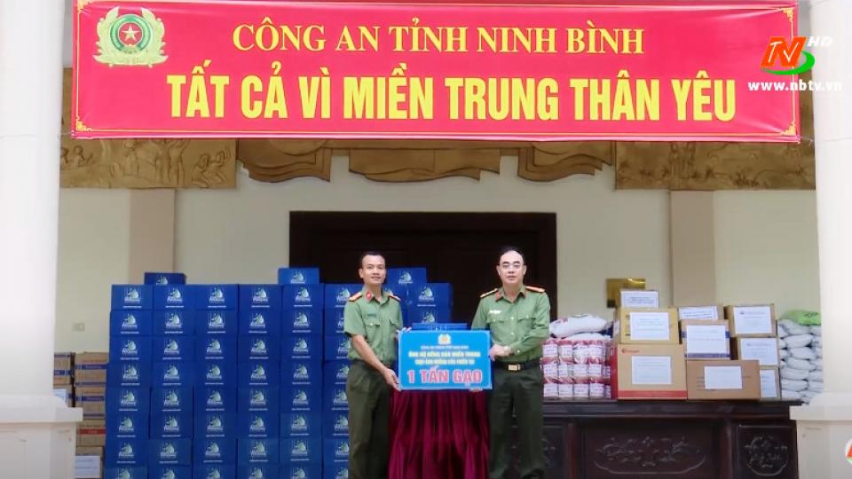An ninh Ninh Bình - 29/10/2020