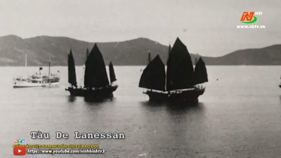 Biển đảo Việt Nam - nguồn cội tự bao đời - Tập 4