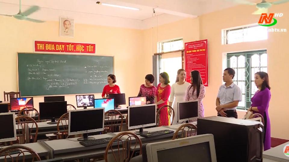 Diễn đàn giáo dục: Xây dựng trường chuẩn Quốc gia