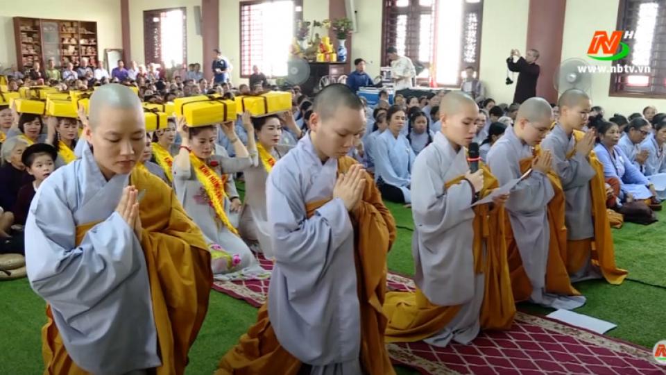 Văn hóa và đời sống: Đạo hiếu - Truyền thống văn hóa tốt đẹp của người Việt