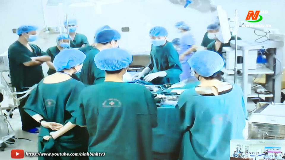 Y tế Ninh Bình