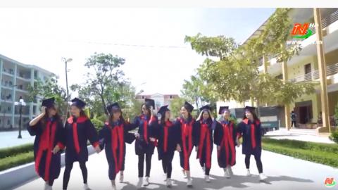 Trường THPT Lương Văn Tụy  60 năm xây dựng và phát triển