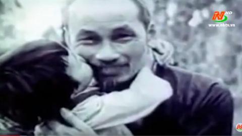 50 năm thực hiện Di chúc của Chủ tịch Hồ Chí Minh-Tập 3: Thiếu nhi Ninh Bình làm theo Di chúc Bác Hồ