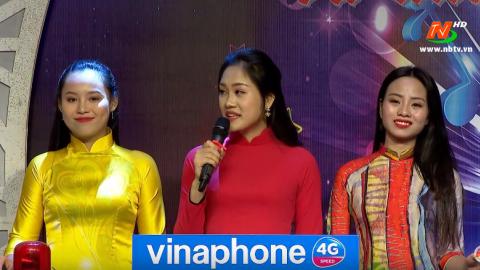 Âm nhạc và những người bạn: Xinh tươi Việt Nam