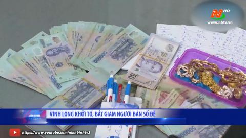 An ninh an toàn: Nhức nhối tệ nạn cờ bạc