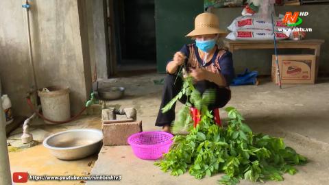 An ninh an toàn: Yên Sơn đảm bảo nguồn nước sạch