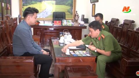 An ninh Ninh Bình - 02/10/2020