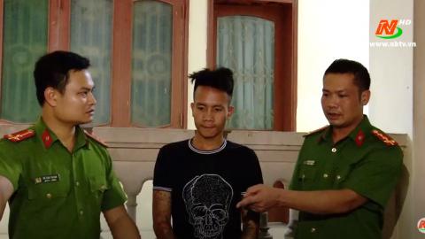 An ninh Ninh Bình - 06/08/2020