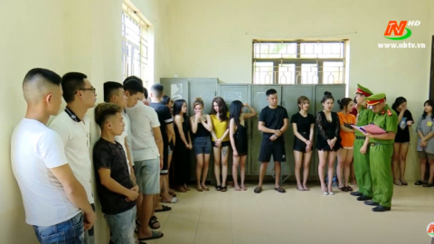 An ninh Ninh Bình - 10/09/2020