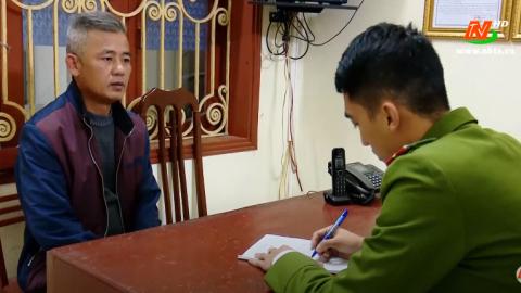 An ninh Ninh Bình 17/12/2020