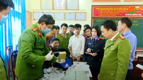 An Ninh Ninh Bình - 20/08/2020