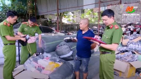 An ninh Ninh Bình - 24/09/2020