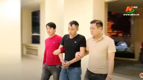 An ninh Ninh Bình - 25/06/2020