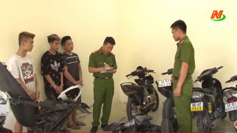 An ninh Ninh Bình - 28/05/2020