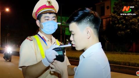 An ninh Ninh Bình - 30/07/2020