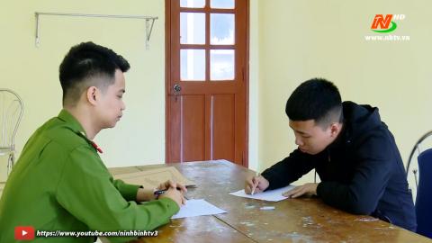 An ninh Ninh Bình PS Ngày 25/3/2021