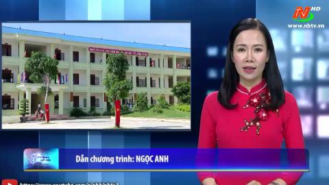 An sinh xã hội: Ninh Bình thực hiện công tác BHYT học sinh