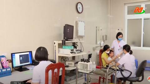 An sinh xã hội: Ninh Bình thực hiện tốt BHYT học sinh