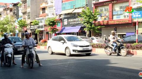 ATGT vì bình yên cuộc sống: Cẩn trọng khi tham gia giao thông ngày nắng