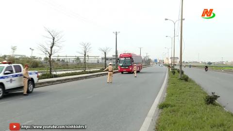 ATGT vì bình yên cuộc sống: Kỳ nghỉ Tết Nguyên đán - Tai nạn giao thông giảm mạnh
