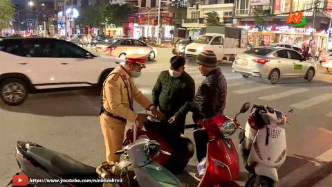 ATGT vì bình yên cuộc sống: Mất an toàn giao thông trong ngõ hẹp