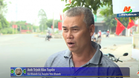 ATGT vì bình yên cuộc sống: Mất ATGT trên Quốc lộ 10 đoạn qua địa bàn huyện Yên Khánh