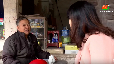 ATGT vì bình yên cuộc sống: Người dân nông thôn với việc chấp hành đội mũ bảo hiểm