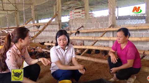 Bạn nhà nông: Tư vấn kỹ thuật chăn nuôi an toàn sinh học
