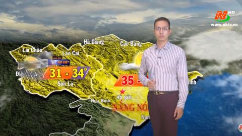 Bản tin Dự báo thời tiết mới nhất ngày - 07/07/2020