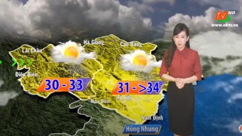 Bản tin Dự báo thời tiết mới nhất ngày - 16/09/2020