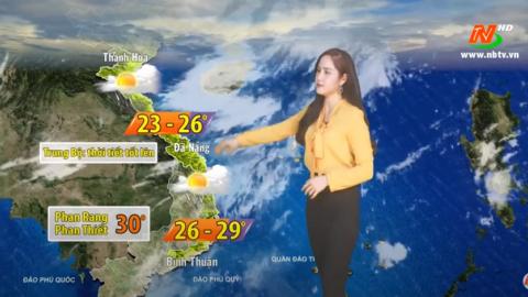 Bản tin Dự báo thời tiết mới nhất ngày - 20/02/2021