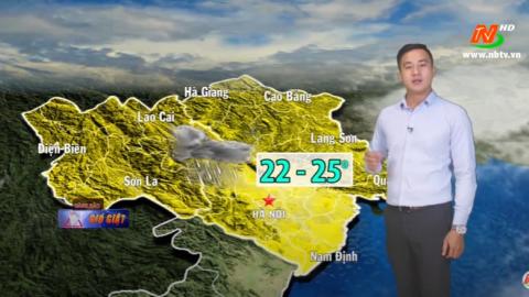 Bản tin Dự báo thời tiết mới nhất ngày - 28/09/2020